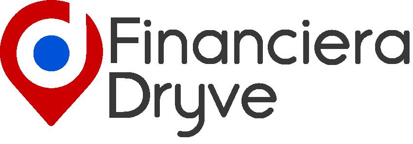 Financiera Dryve logo